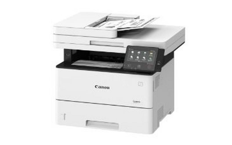 Canon bolsters print offering for small workgroups with the launch of latest i-SENSYS devices