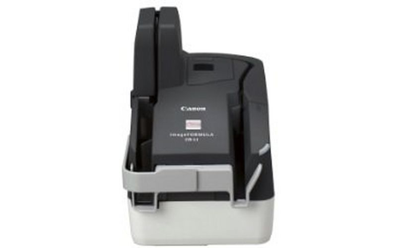 Canon launches new ultra compact cheque scanners for high-speed data capture and rapid processing