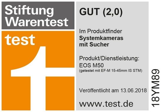Test award image