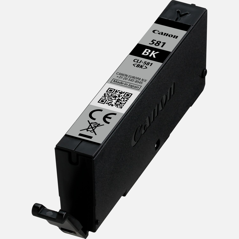 Canon CLI 581BK zwarte inktcartridge