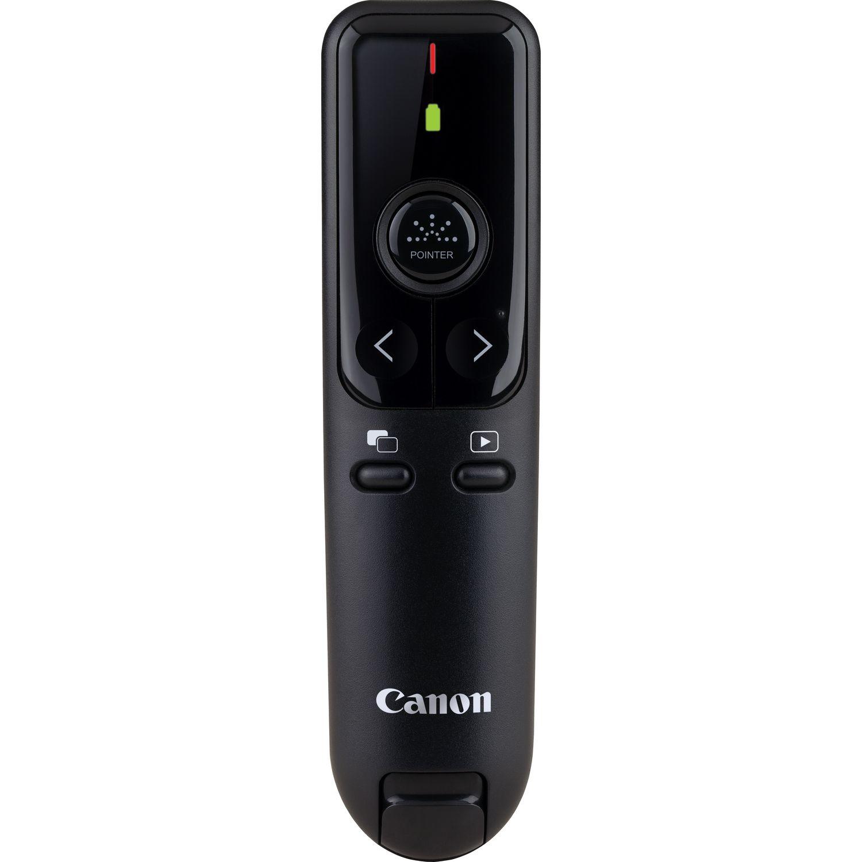 Buy Canon Pr500 R Presenter In Presenters Ireland Store Pointer Laser Wireless Presentasi Magnify Image