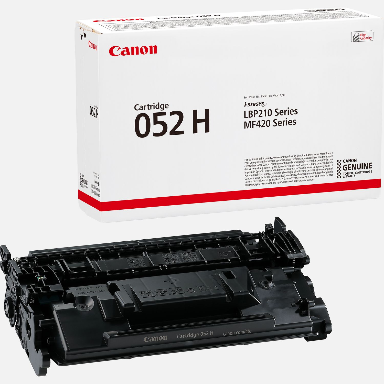 Canon Cartridge 20H All in One Toner Cartridge – Schwarz