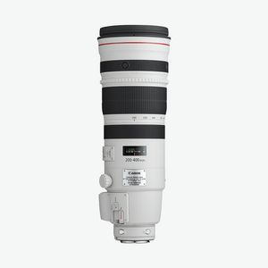 EF 200-400mm f/4L IS USM Extender 1.4x L series Lense