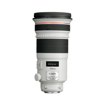 EF 300mm f/2.8L IS USM II