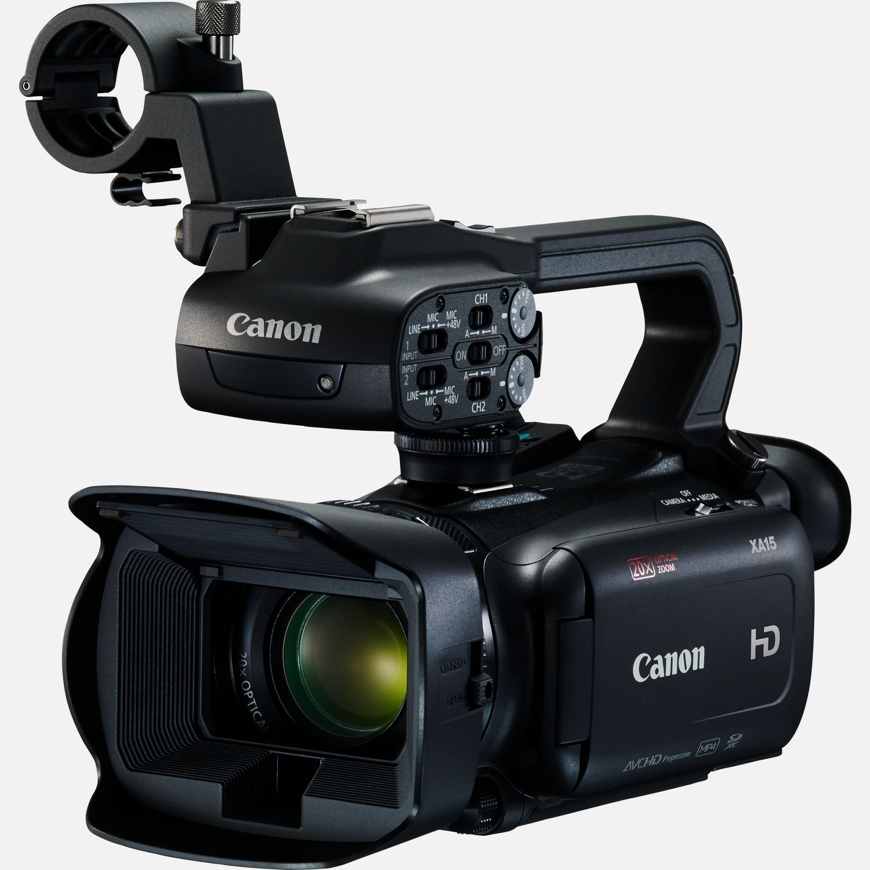 Image of Videocamera Canon XA15