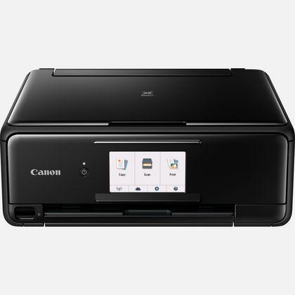 Canon PIXMA TS8150 - Noir