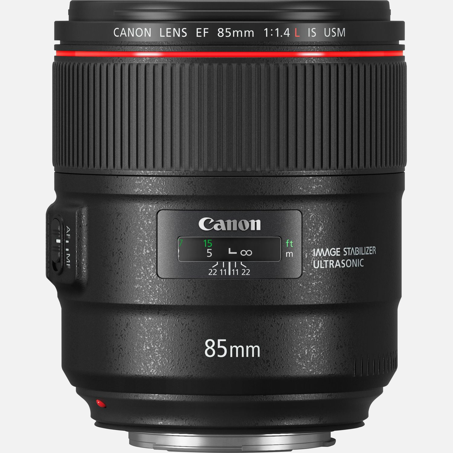EF Lenses — Canon UK Store