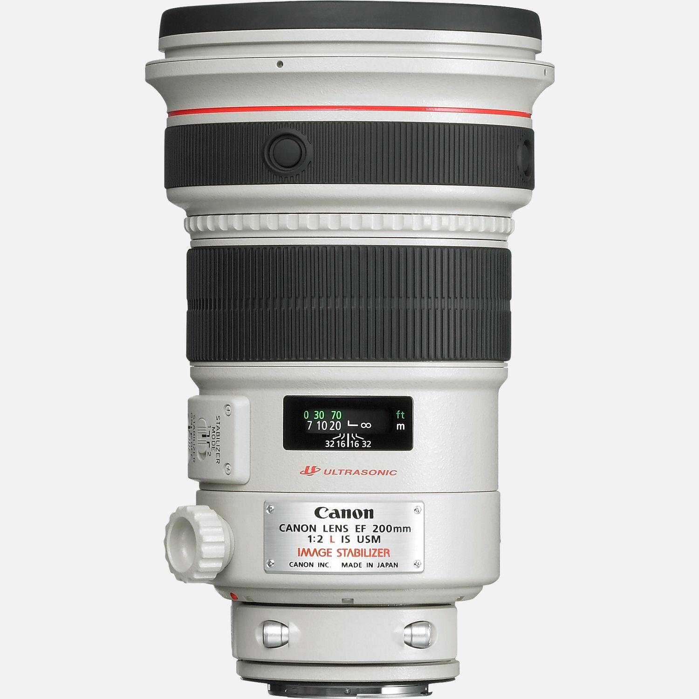 Image of Obiettivo EF 200 mm f/2L IS USM