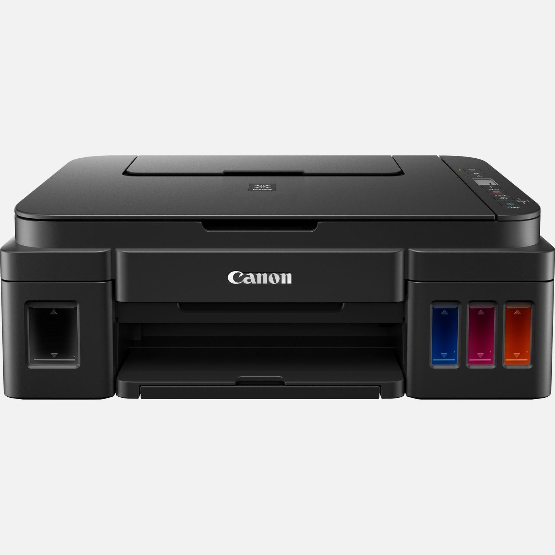 Image of Stampante Canon PIXMA G2510