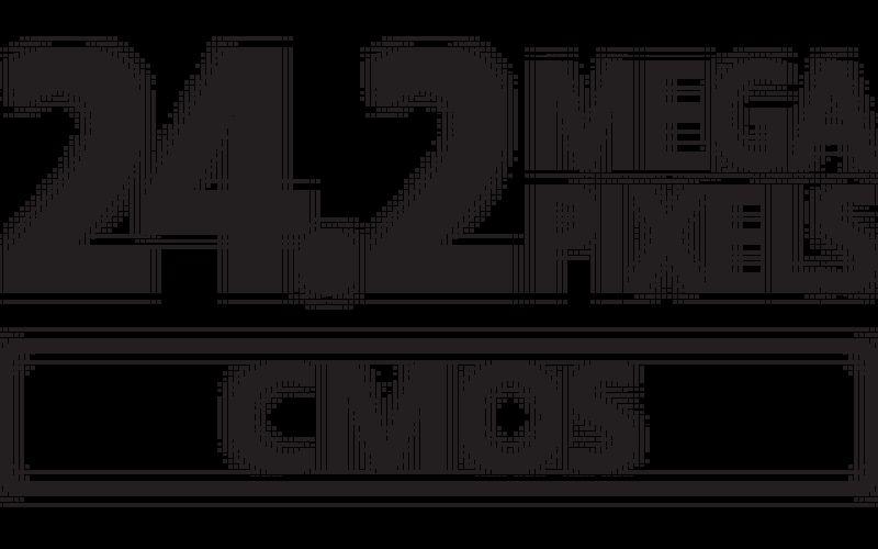24.2 CMOS sensor