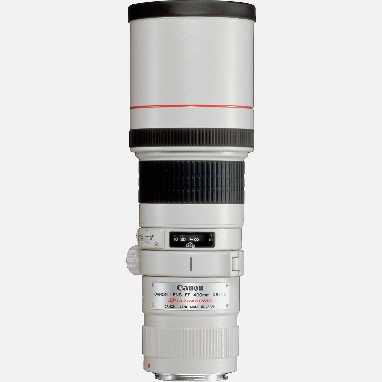 Image of Obiettivo Canon EF 400 mm f/5.6L USM