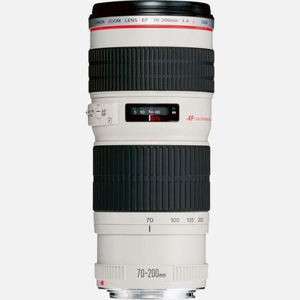 Objectif Canon EF 70-200mm f/4L USM