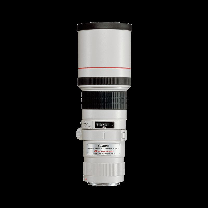 EF 400mm f/5.6L USM L series Lense