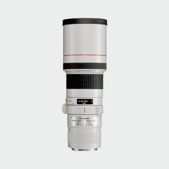 EF 400mm f/5.6 L USM