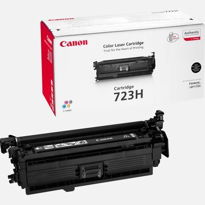 Cartouche toner haut rendement Canon 723H