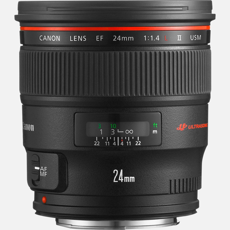 Image of Obiettivo Canon EF 24 mm f/1.4L II USM