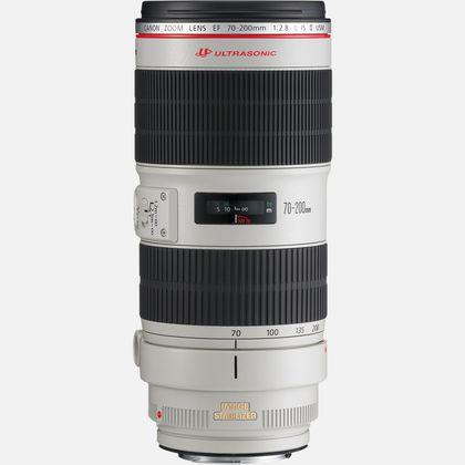 Objectif Canon EF 70-200mm f/2.8L IS II USM