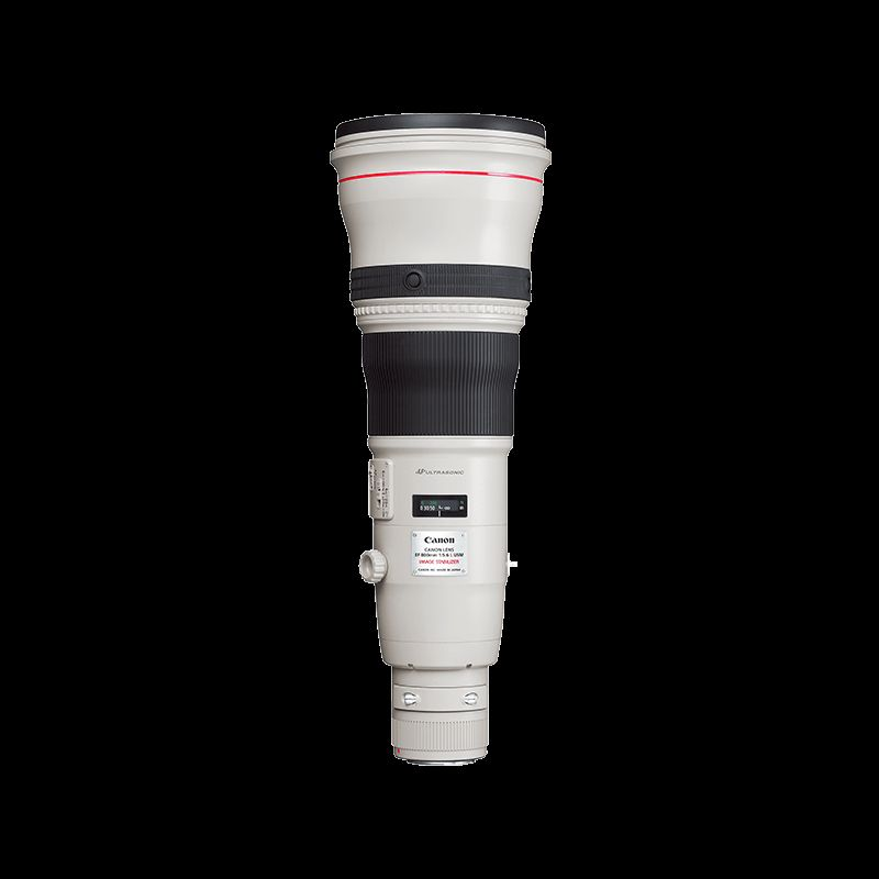 EF 800mm f/5.6L IS USM L series Lense