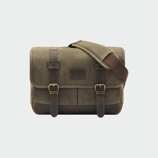 Canon Shoulder Bag SB10, Dark Olive Green