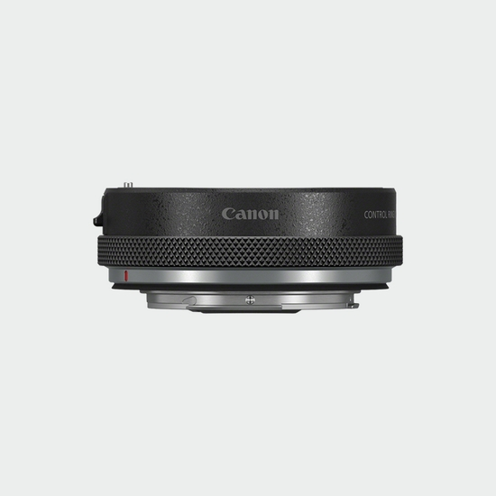 2972C005 - Canon EF-EOS R Control Ring Mount Adapter