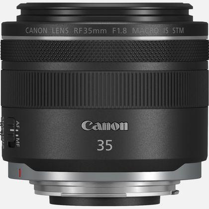 Objectif Canon RF 35mm f/1.8 IS Macro STM