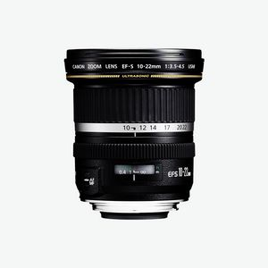 EF-S 10-22mm f/3.5-4.5 USM