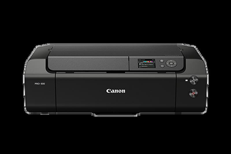 Canon imagePROGRAF PRO-300 A3 Printer