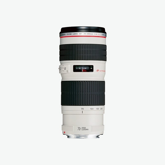 EF 70-200 F4L IS III USM