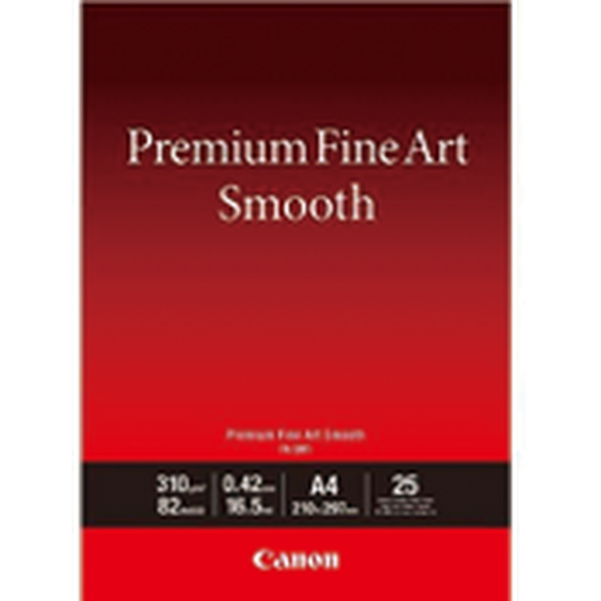 Premium Fine Art Smooth FA-SM1