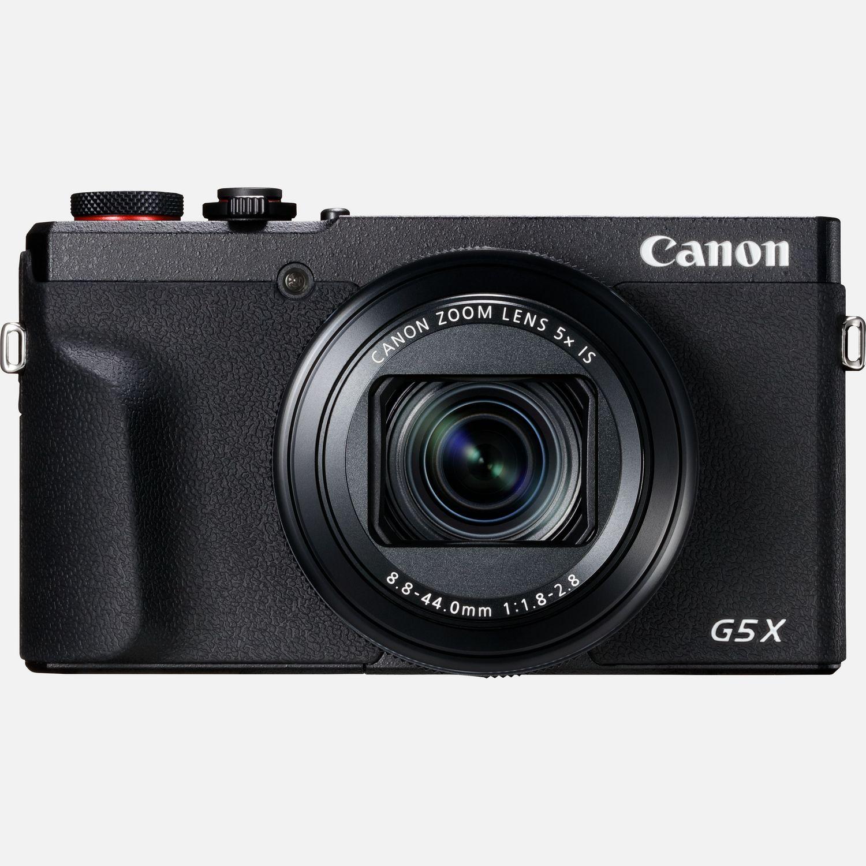 canon fotocamera compatta powershot g5 x mark ii