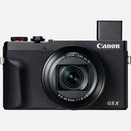 Appareil photo compact Canon PowerShot G5 X Mark II