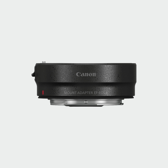 2971C005 - Canon Mount Adapter EF-EOS R