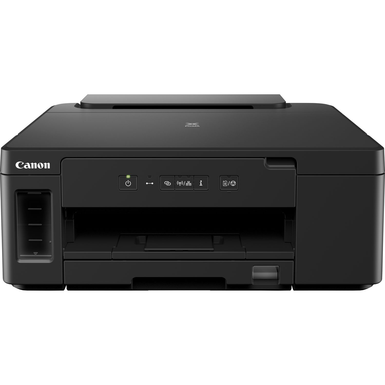 Buy Canon PIXMA GM2050 Mono Refillable Ink Tank Printer