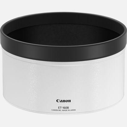 Pare-soleil pour objectif court Canon ET-160B