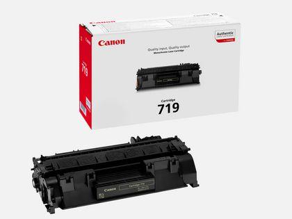 Cartouche toner Canon 719