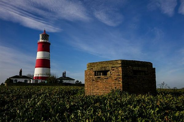 Lighthouse Photography