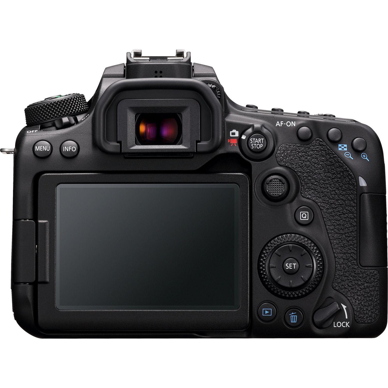 Buy Canon EOS 90D + EF-S 18-55mm IS STM + EF 70-300mm IS II