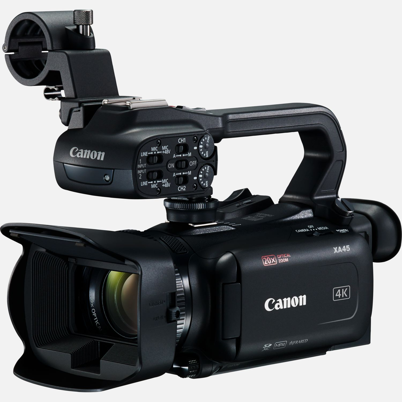 Image of Videocamera Canon XA45
