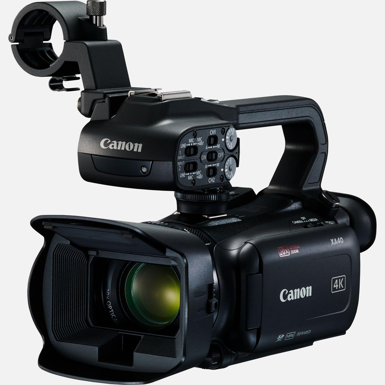 Image of Videocamera Canon XA40