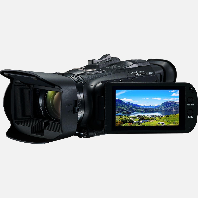 Image of Videocamera Canon LEGRIA HF G50