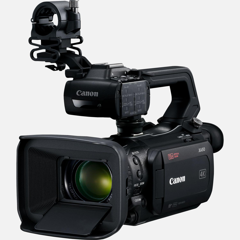 Image of Videocamera Canon XA50