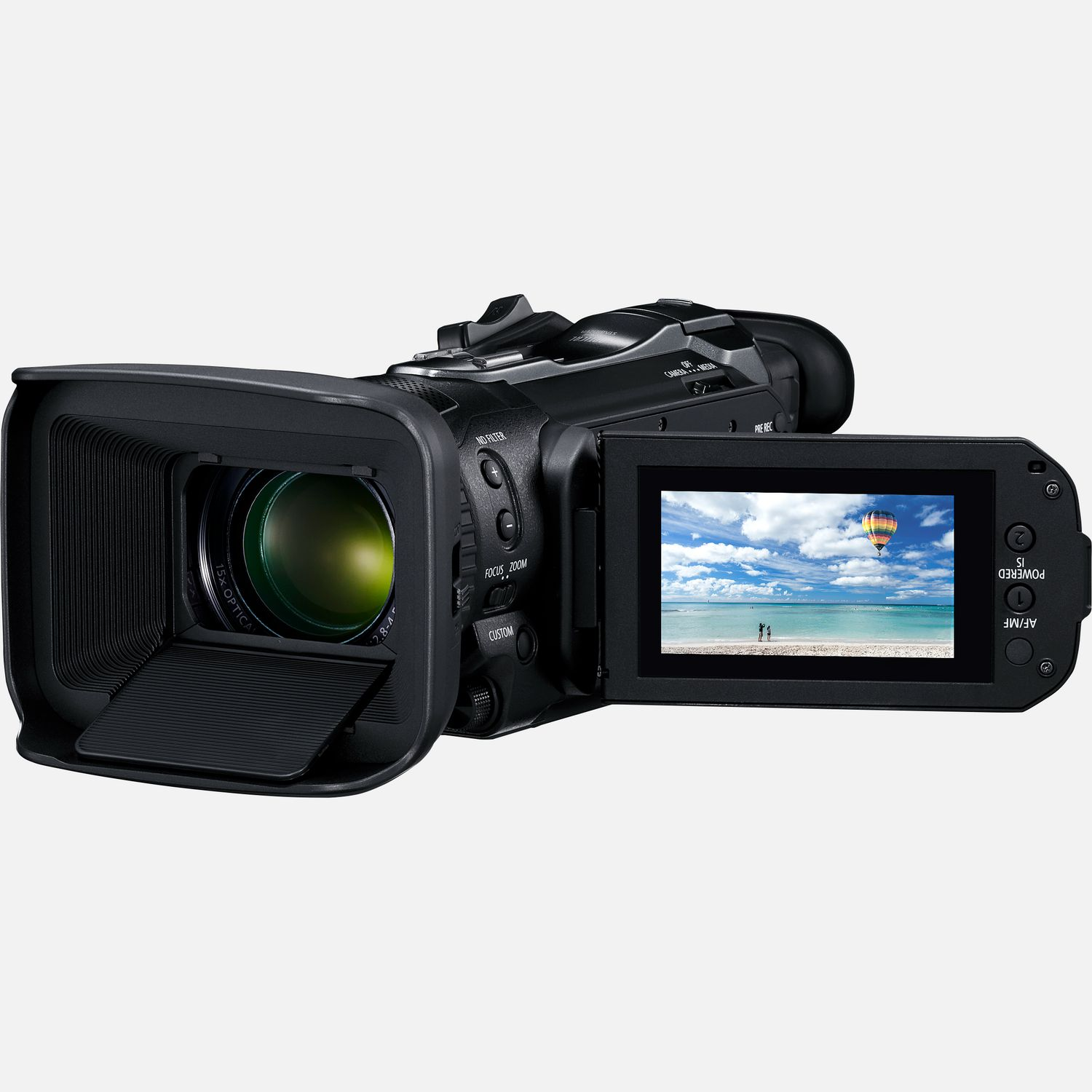 Image of Canon LEGRIA HF G60 Camcorder