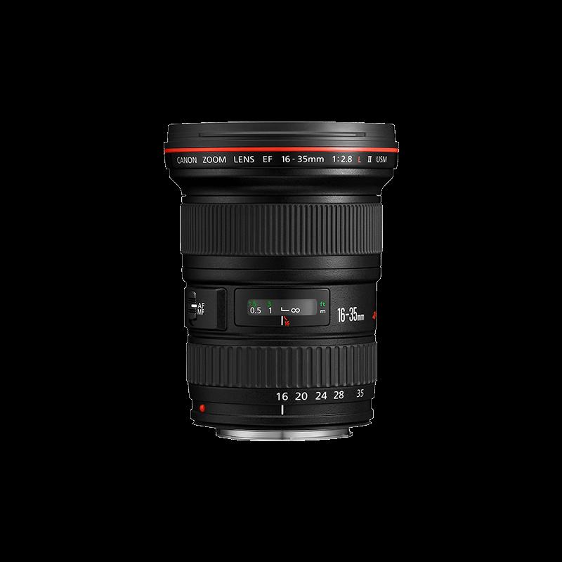 EF16-35mm f/2.8L USM II
