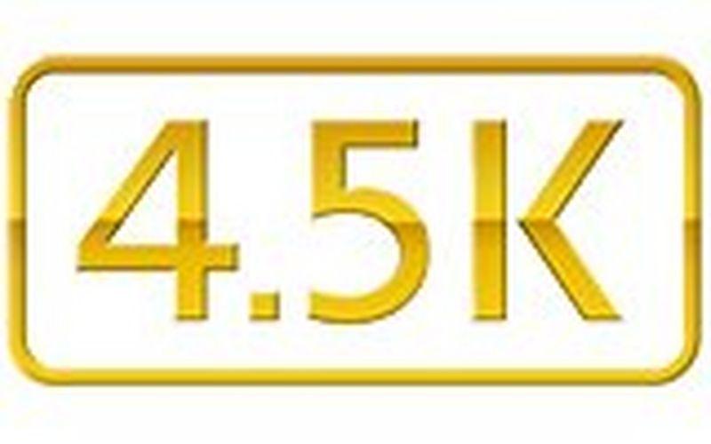 icon 4.5K