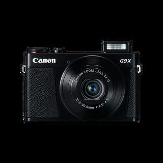 Kameras mit fest installiertem Objektiv