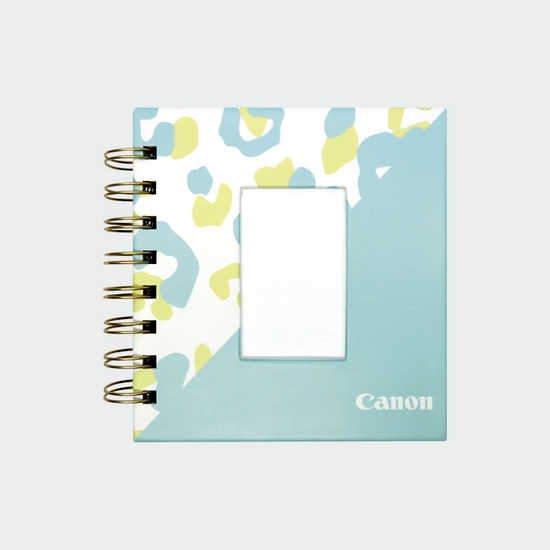 Canon Zoemini Photo Album