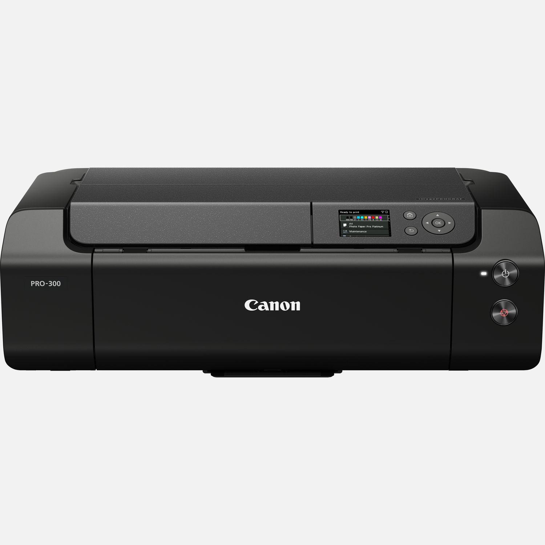 Image of Stampante A3 Plus Canon imagePROGRAF PRO-300