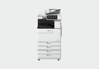 imageRUNNER ADVANCE 4500 III Series