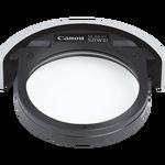 Image of Canon 52mm Drop-In Screw Filter Holder (WII)