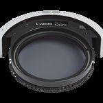 Image of Canon 52mm PL-C Drop-In Circular Polarising Filter (WII)